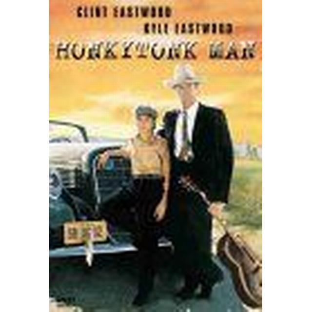 Honkytonk Man [DVD]